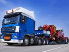 Уникальное foto  Перевозка негабаритных грузов по России, 36592296 в Краснодаре