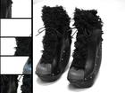 Изображение в   Продаю Ботильены Adidas - Y3 by Yohji Yamamoto. в Москве 15000