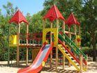 Увидеть foto  Оборудование для детской площадки (для детского сада) 36964194 в Саратове