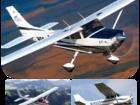 Скачать фото  Полет на 2-х местном самолете, Подарочный сертификат 37137172 в Санкт-Петербурге