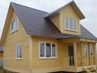 Фото в   Новый газобетонный коттедж с городским комфортом в Омске 3272000