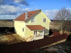 Смотреть изображение  Купить дом 150м2 в селе Озерецкое Московская область 37293808 в Лобне
