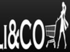 Уникальное фото  Интернет магазин компании Ali&Co ! 37515704 в Кургане