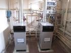 Изображение в   Производим установку систем отопления, водоснабжения, в Москве 2500