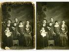 Изображение в   восстановление Ваших старых фотографий ( в Астрахани 0