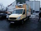 Смотреть фото  Продаю Mercedes-Benz Sprinter 311 CDI, 37760133 в Яхроме