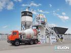 Свежее foto  Бетонные заводы ELKON 37786703 в Астрахани