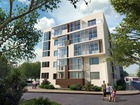 Изображение в   Продам трехкомнатную квартиру в новостойке. в Отрадном 5500000