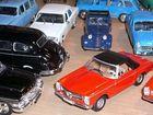 Новое фото  Куплю масштабные модели автомобилей 1:43 37814736 в Москве