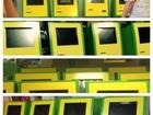 Фотография в   продаем терминалы (желто-зеленые, серо-оранжевые, в Яхроме 0