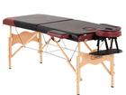 Фото в   Большой выбор массажных столов складных и в Кургане 79000