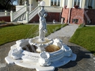 Смотреть foto  Фонтан бетонный Гречанка пр, Беларусь 2м, 1800 кг, 38336378 в Мытищи