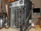 Фотография в   Тепловентилятор электрический Мистер Хит в Кургане 3600