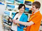 Новое изображение  Ответственные продавцы-консультанты 38505701 в Ульяновске
