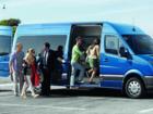 Новое фото  Пассажирские перевозки, заказ автобуса, трансфер 38513235 в Рязани
