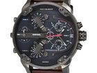 Увидеть foto  Элитные часы Diesel Brave за 2950р, +Wild Allegator 38578280 в Яхроме