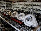 Новое фото  Турбина двигателя 38725234 в Красноярске