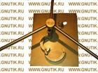 Смотреть фотографию  Кузнечное оборудование для холодной ковки gnutik, ru 38748732 в Москве