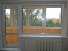 Смотреть изображение  Ремонт балкона под ключ 38774928 в Москве