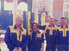 Фото в   Нужны уборщики — по необходимости, сезонно, в Москве 150