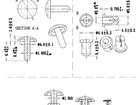 Уникальное фото  Клепка для производства светодиодного светильника армстронг 38970987 в Москве
