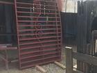 Свежее фото  Сварной забор – крепкий и недорогой вариант для дачи! 39029484 в Москве
