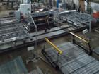 Уникальное фото  Оборудование для производства сварных сеток для заборных ограждений 2D и 3D 39106156 в Санкт-Петербурге