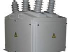 Скачать бесплатно фото  Реклоузер с функцией коммерческого учета электроэнергии6-10 39123687 в Самаре