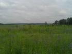 Фотография в   Продаём земельный участок прямоугольной формы в Волоколамске 900000