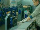 Скачать фото  Производительная установка для обрезки поперечных прутков полок и решеток 39195752 в Санкт-Петербурге
