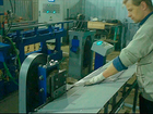 Свежее изображение  Производительная установка для обрезки поперечных прутков полок и решеток 39195766 в Санкт-Петербурге