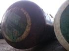 Просмотреть изображение  Железнодорожные котлы цистерн б/у 73м3, 39258429 в Белгороде