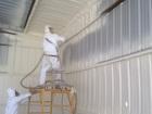 Уникальное изображение  Утепление ангара,склада,хранилища,фундамента,кровли 39266884 в Брянске