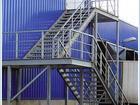 Смотреть фото  Проектирование производство и монтаж лестниц из металла 39334961 в Симферополь