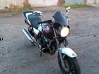 Фотография в   Продается в г. Краснодар мотоцикл Honda CB в Краснодаре 155000