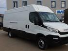Скачать бесплатно фото  Iveco Daily New 35C14NV Метан новый кузов 39421784 в Набережных Челнах