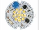 Просмотреть фото  Светодиодная плата и вторичная оптика 39493549 в Москве