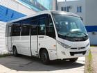 Уникальное фотографию  Bravis пригородный автобус 26/42 новый 39533239 в Волгограде
