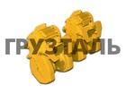 Смотреть foto  Поставляем; Запчасти на Российские электрические канатные тали марки ТЭ 39631289 в Ульяновске