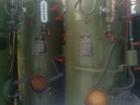 Смотреть foto  Паровой котел парогенератор 400 килограмов пара в час ,КД- 400 с военного хранения 39715063 в Пензе