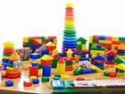 Увидеть foto  Оптом детская игрушка с ценами от производителя 39742606 в Севастополь