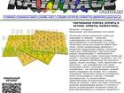 Увидеть фотографию  Тактильная плитка предупреждающая из полиуретана (Купить в Астане) 39744759 в Омске