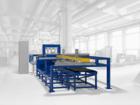 Скачать изображение  Автоматизированная линия для производства сварных решетчатых настилов 39854060 в Санкт-Петербурге