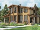 Уникальное изображение  Строительство (ремонт) домов, дач Заокский, районы, 39882722 в Кургане