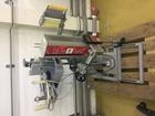 Смотреть изображение  Этикет автомат самоклейка двухпозиционный с боковым и верхним конвейером, Новый, На гарантии, 39911916 в Москве