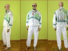 Уникальное фото  Олимпийка 90-х Magic Venture, Rotterdam LimitEdit 39924013 в Москве