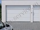 Свежее фотографию  установка гаражных ворот в Балашихе и Московской области, 40146465 в Кургане