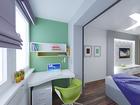 Новое изображение  Экспресс дизайн интерьера детской Москва и регионы - дистанционно 41465739 в Москве