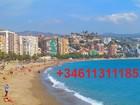 Уникальное foto  Срочно! Продается отель в Испании, 1-я линия 52331714 в Москве