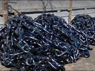 Скачать бесплатно фотографию  Смычка промежуточные якорной цепи ГОСТ 228-79 61226185 в Тюмени